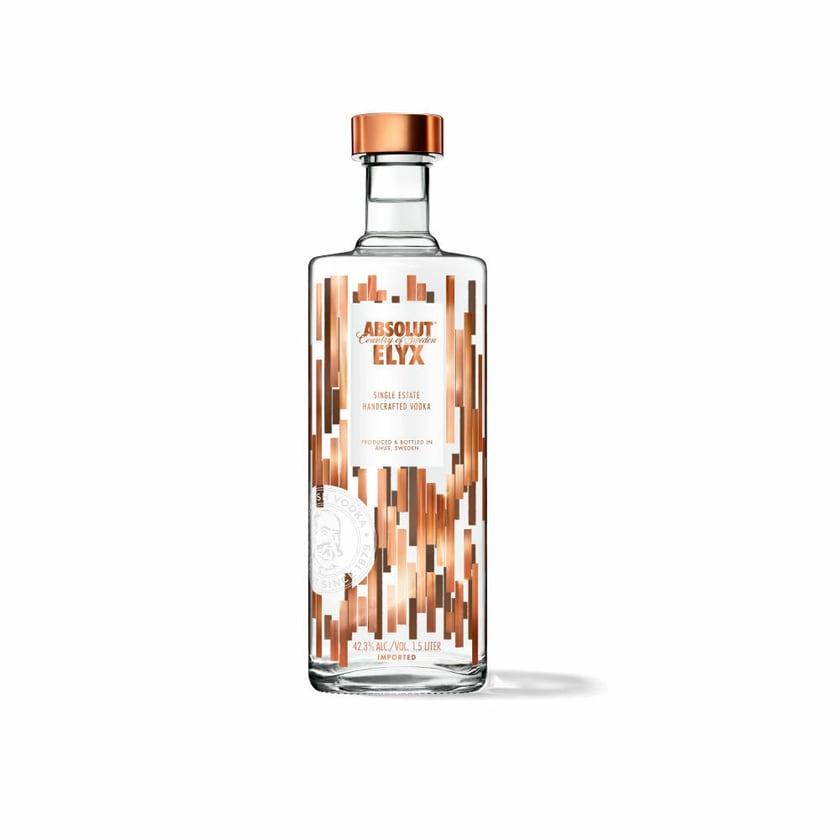 Absolut Vodka Elyx 42.3% 1.5 L