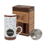 Könitz Coffee Talk Coffee For One Kaffeefilterset 3-teilig