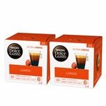 Nescafé Dolce Gusto Caffè Lungo, 2 x 16 Kapseln