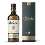 Ballantines 21 Jahre 40% 700 ml