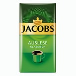 Jacobs Auslese Klassisch Gemahlen 500 g