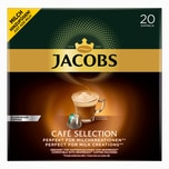Jacobs Café Selection 5 x 20 Kapseln