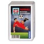 KOSMOS Was ist was – Fußball – Die Besten Nationalteams Familienspiele