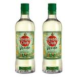 Havana Club Verde 35% 2x700 ml