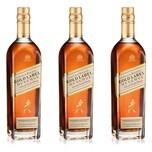 Johnnie Walker Gold Label Reserve 40% 3x700 ml