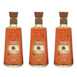 Four Roses Single Barrel Kentucky Straight Bourbon 50% 3x700 ml