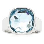 Leonardo Jewels Cuscino Ring 19 Blau