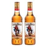 Captain Morgan Original Spiced Gold 35% 2x500 ml