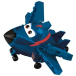 Cobi Bausteinset Super Wings Agent Chace 25135