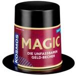 KOSMOS Die unfassbaren Geld-Becher - Magic Mini Zauberhut