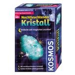 KOSMOS Nachtleuchtender Kristall Mitbring-Experimente