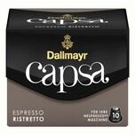 Dallmayr Capsa Espresso Ristretto 5 x 10 Kapseln