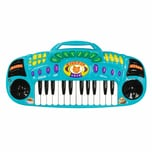 Smoby 44 Cats Mettis Keyboard