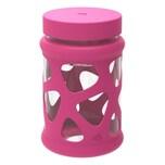 Leonardo To go Speisebehälter IN GIRO Pink 600 ml