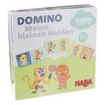 HABA Domino Meine Kleinen Helden