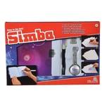 Simba Secret Notes Set