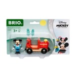 BRIO World Micky Maus Lokomotive