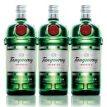 Tanqueray London Dry Gin Imported 47.3% 3x1 L