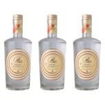 Grappa Bis Cabernet & Sauvignon 40% 3x700 ml