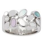 Leonardo Jewels Ring Minea Größe 18
