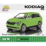 Cobi Bausteinset Skoda Kodiaq VRS 24573