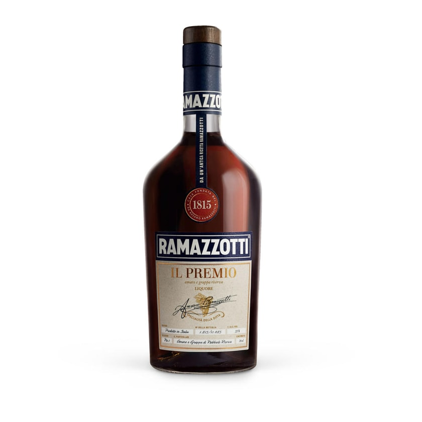 Ramazzotti il Premio 35% 700 ml