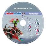fischertechnik Robotics Pro Software