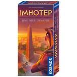 KOSMOS Familienspiele Imhotep - Erweiterung Eine Neue Dynastie Erweiterung