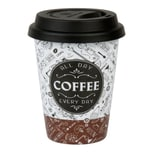 Könitz Coffee Talk Coffee To Go Mug 380 ml