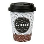 Könitz Coffee Talk Coffee To Go Mug 380 ml