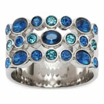Leonardo Jewels Ring Arabella Größe 19