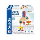 Selecta Spielzeug Zippelzappel Minitrapez