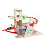 Legler Small Foot Parkhaus Premium