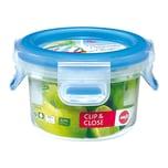 Emsa Clip & Close Frischhaltedose 0.15 L Rund