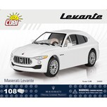 Cobi Bausteinset Maserati Levante 24560