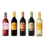 Campo Viejo Sammelset 5 Sorten 13.5% 5x750 ml