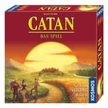KOSMOS Catan - Das Spiel Strategiespiel