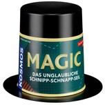 KOSMOS Das unglaubliche Schnipp-Schnapp-Seil - Magic Mini Zauberhut