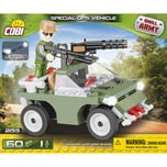 Cobi Bausteinset Small Army Special OPS Vehicle 2155
