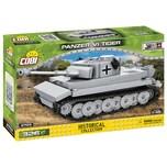 Cobi Bausteinset World War 2 Panzer VI Tiger 2703