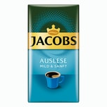 Jacobs Auslese Mild & Sanft 12 x 500 g