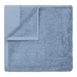 Blomus Sauna Handtuch Riva ashley Blue 200 x 100 cm
