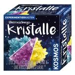 KOSMOS Überraschungs-Kristalle Experimentierkasten