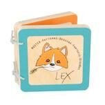 Legler Babybuch Lex