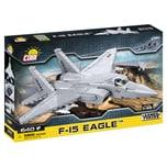 Cobi Bausteinset Armed Forces F-15 Eagle 5803