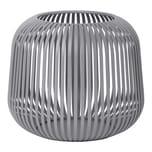 Blomus Laterne Lito Steel Gray S