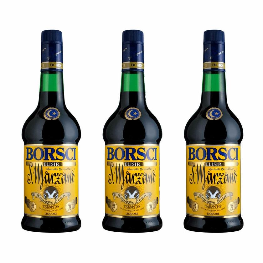 Borsci San Marzano 38% 3x700 ml