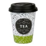 Könitz Tea Talk Coffee To Go Mug 380 ml