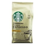 Starbucks Blonde Espresso Kaffee 200 g