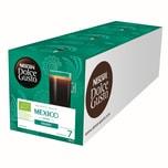 Nescafé Dolce Gusto Absolute Origin Mexico Chiapas Grande, 3 x 12 Kapseln